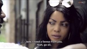 Video: Aagun ( Sweat ) - Starring Kenny George | Jide Awobona